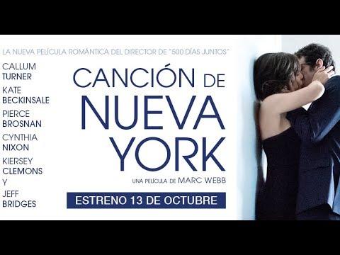 Canción de Nueva York - tráiler español VOSE?>