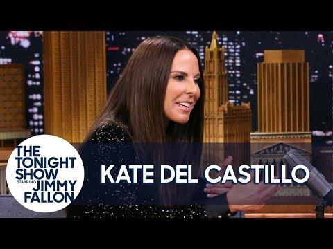 Kate del Castillo Is So Over Her El Chapo Connection