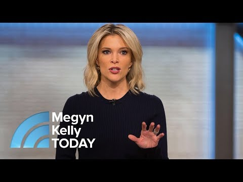 Megyn Kelly On School Shootings: 'We Haven't Done Virtually Anything' | Megyn Kelly TODAY