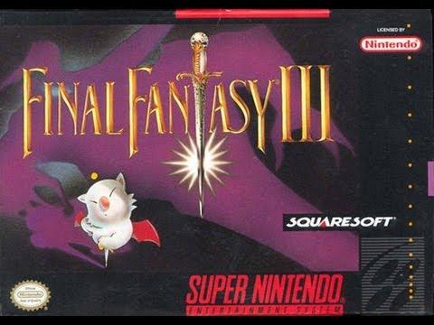 final fantasy iv super nintendo walkthrough