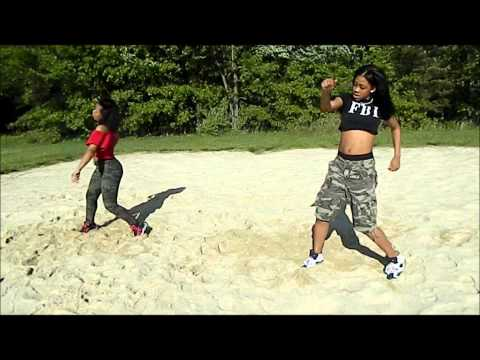 Mindless Behavior - Keep Her On The Low Official Dance Video