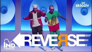 Nicky Jam x J. Balvin  X EQUIS  Video Oficial  REVERSE