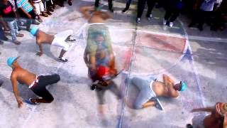 LLEGALE - CHIMBALA FT EL CIRCUITO ALTERAO VIDEO OFICIAL FULL HD BY ONE CLIP QUALITY FILMS