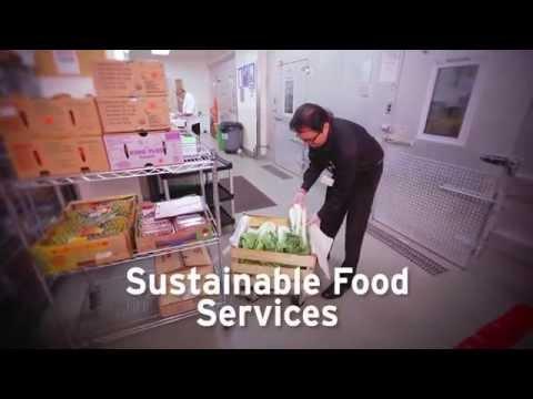 Sustainability Initiatives | UCLA Health
