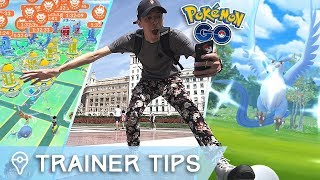 THE FIRST EVER SHINY ARTICUNO DAY IN POKÉMON GO! TIPS FOR SHINY RAID DAYS IN POKÉMON GO! by Trainer Tips