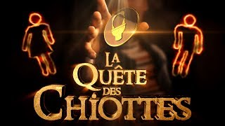 Video La Quête des Chiottes MP3, 3GP, MP4, WEBM, AVI, FLV November 2017