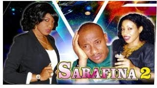 Sarafina Nigerian Movie (Part 2) - Free Nollywood Film