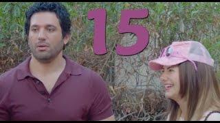 """مسلسل لهفه - الحلقه الخامسة عشر و ضيف الحلقه """"حسن الرداد""""   Lahfa - Episode 15 HD"""