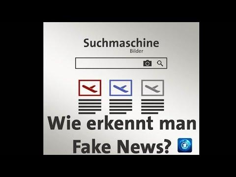 Tutorial:  Fake News erkennen