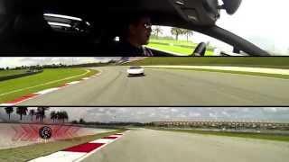 Ride Review: Lamborghini Huracan