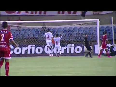 CRB 2X0 PARAN�: Campeonato Brasileiro da s�rie B