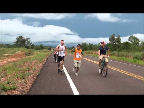 Meia Maratona de Maurilandia Tocantins