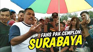 Video Fans Istimewa dari Kota Surabaya | Pasar Legi Bonyokan | Pak Cemplon | Pedagang Lucu | Klaten | MP3, 3GP, MP4, WEBM, AVI, FLV April 2019