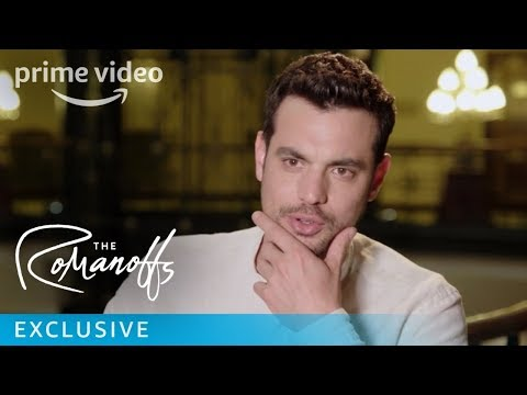 """The Romanoffs - Behind The Scenes: Episode 6 """"Panorama"""" 