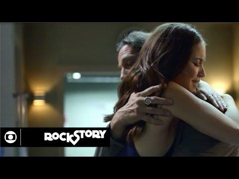 Rock Story: capítulo 137 da novela, terça, 18 de abril, na Globo