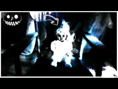 8 Vídeos de terror que te helaran la sangre