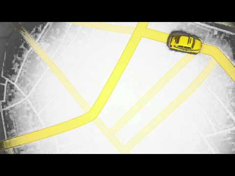 Video of inTaxi: order taxi in Russia