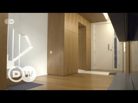 Wohnen mit Holz auf Malta | DW Deutsch
