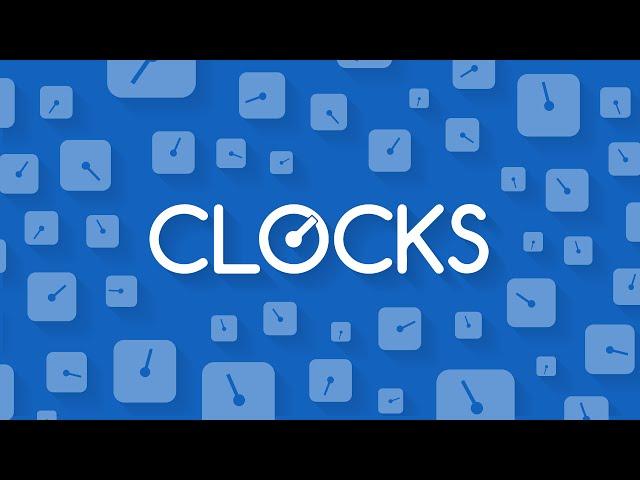 Clocks - The Game