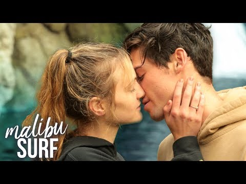 My New Girlfriend | MALIBU SURF S4 EP 8