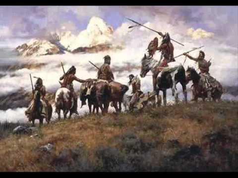 Les tribus des plaines