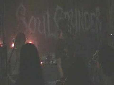 Soul Grynder - Depraved (Live - 21.07.07)
