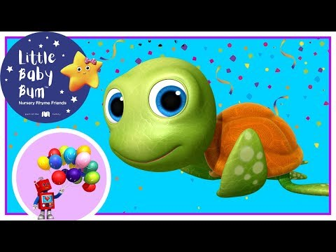 Shark Dance + More! | Little Baby Boogie | LBB | Nursery Rhymes For Babies