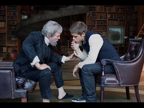 The Giver Featurette 'Memories'