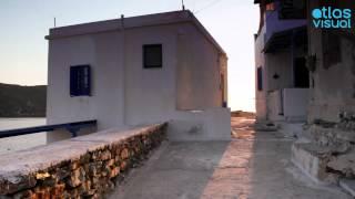 Amorgos Greece  City pictures : Amorgos, Greece - Katapola - AtlasVisual