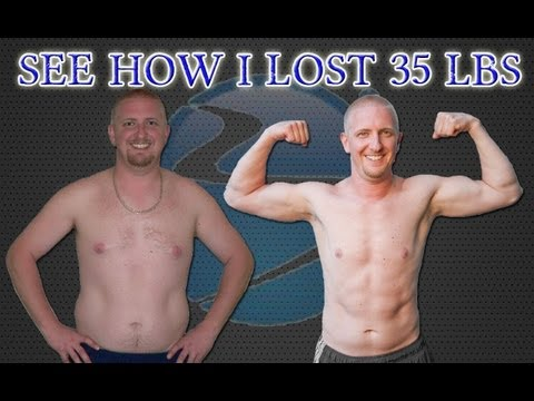 P90X Results Tims Transformation