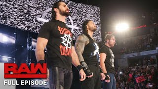 Nonton Wwe Raw Full Episode   9 October 2017 Film Subtitle Indonesia Streaming Movie Download