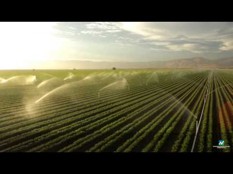 The New Nelson Irrigation R2000 Series Sprinkler