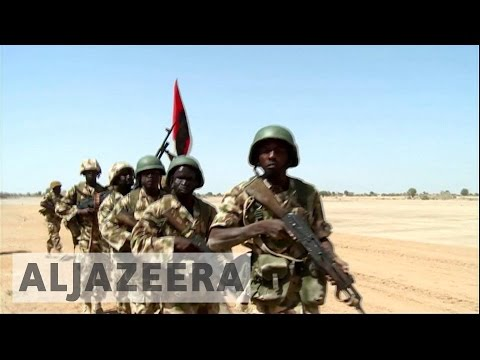 US seals arms deal with Nigeria to fight Boko Haram
