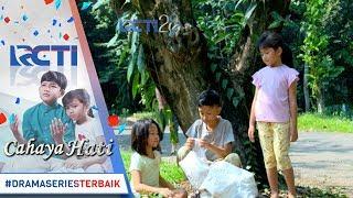 Video CAHAYA HATI - Azizah Teringat Yususf Saat Menolong Anak Jalanan [8 Agustus 2017] MP3, 3GP, MP4, WEBM, AVI, FLV Agustus 2017