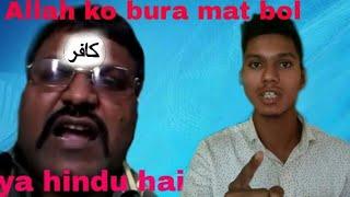 Video Sohail Khan vs reply to is kutta na  allah ki shaan ma gustaki MP3, 3GP, MP4, WEBM, AVI, FLV Agustus 2018