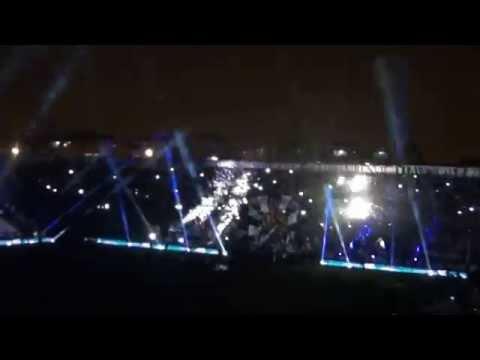 Video - SALTA COMANDO SALTA- LAVOZGRONE.COM - Comando SVR - Alianza Lima - Peru