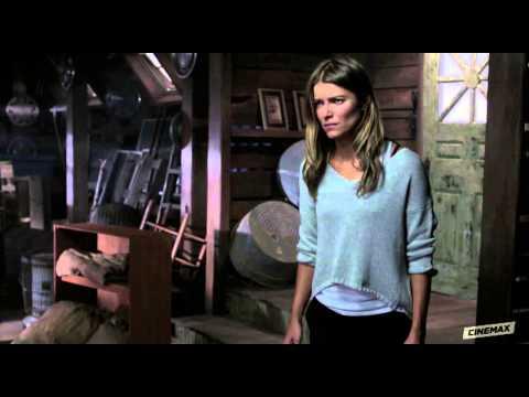 Banshee Season 1: Episode 8 Clip - Carrie Says Goodbye to Lucas