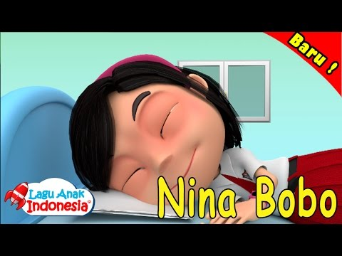 Download Video Nina Bobo - Lagu Anak Indonesia - Lagu Anak Anak