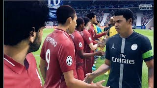 Download Video PSG vs Liverpool FIFA 19 Difficulté Ultime Gameplay PC UCL MP3 3GP MP4