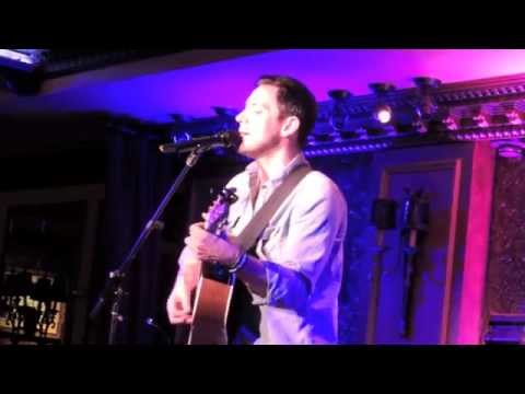 Kazee - Steve Kazee 2012 Tony Award winner for his performance as Guy in Once makes his 54 Below debut with this, his very first chance to share his original songs w...