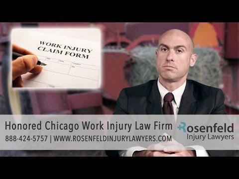 Chicago Work Injury Lawyer  photos