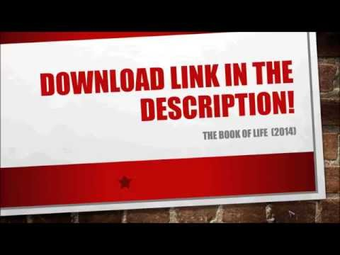 Download The Book of Life (2014) Torrent Free