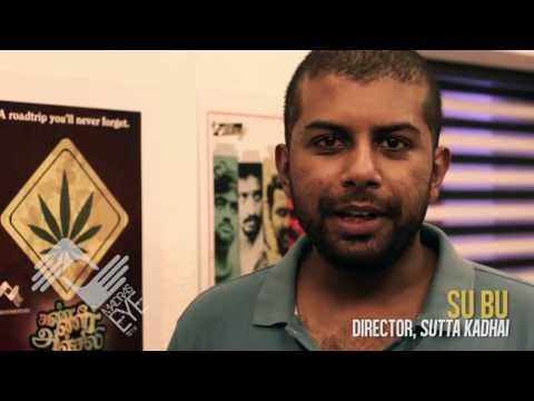Director Su Bu talks about Kanneer Anjali