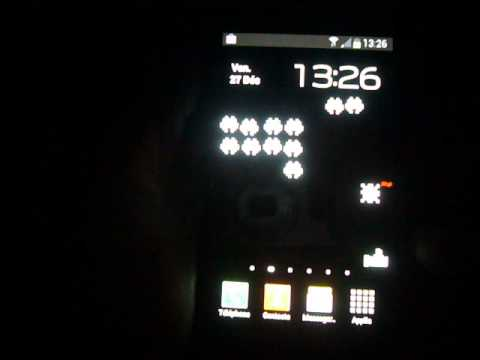 Video of Akoas Live Wallpaper