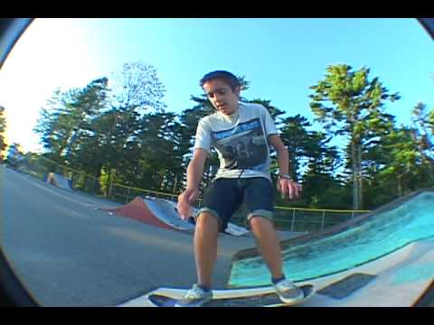 Lakeville Skatepark