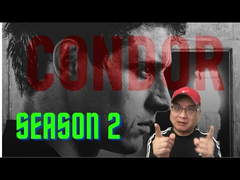 Condor Season 2 Review - SPOILERS