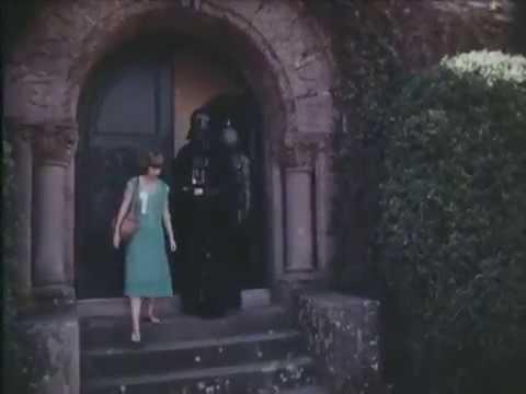 Star Wars: Archival parade footage, Marin County, CA, 1978