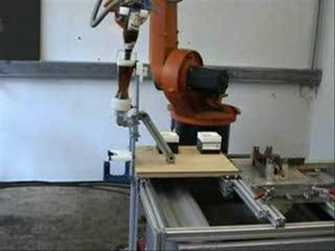 0 Amazing Beer Pouring Robot video