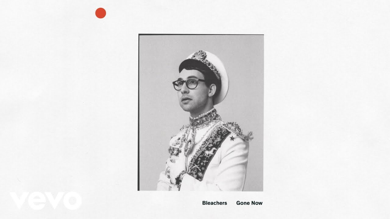 Bleachers – Hate That You Know Me (Audio)