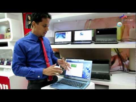 Acer V5471G Notebook Review in Sinhala (සිංහල)